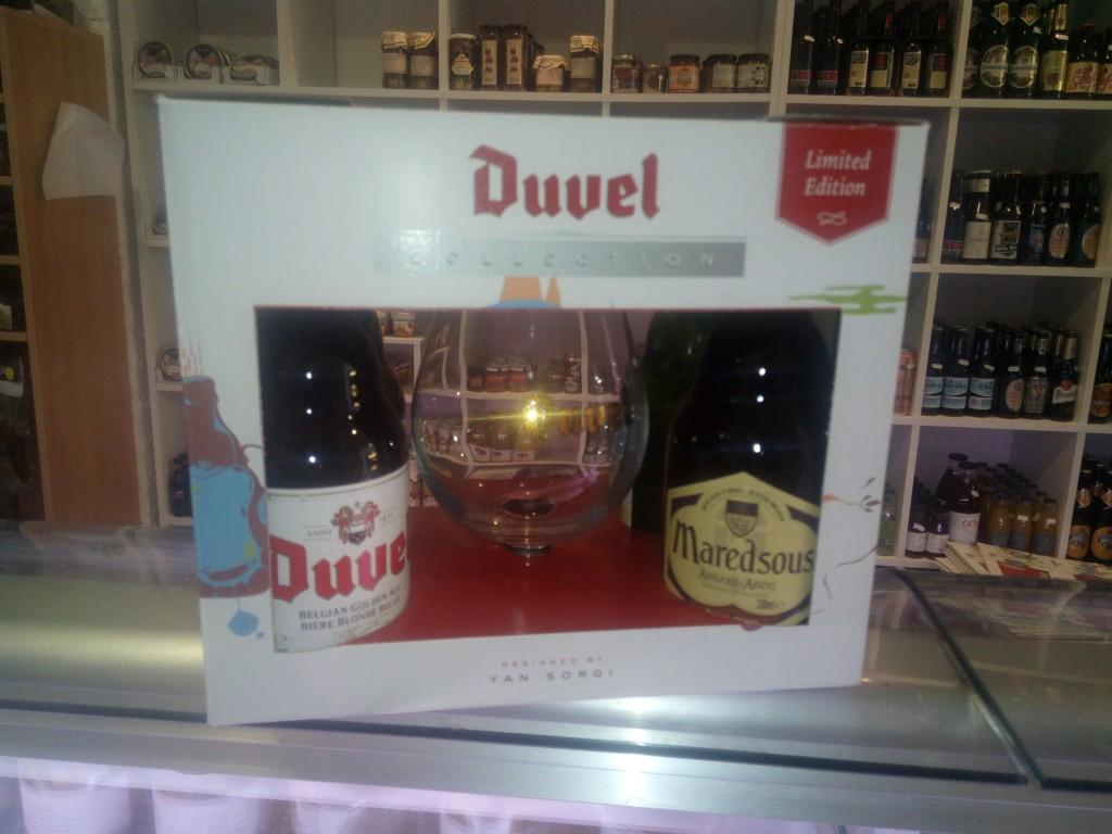 Pack Duvel 2